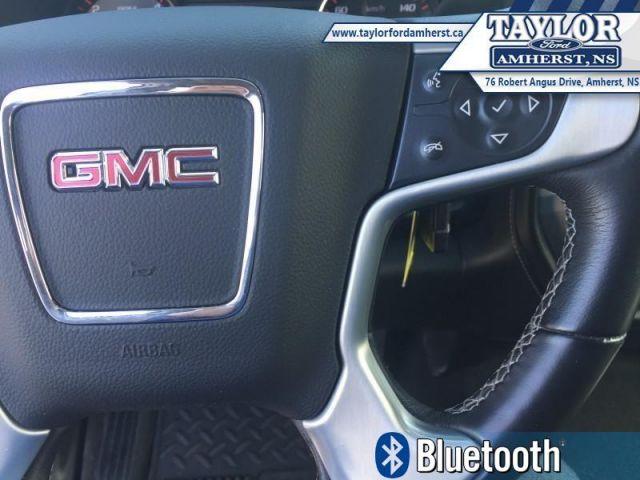 2015 GMC Sierra 1500 SLE  - Bluetooth -  OnStar - $96.28 /Wk