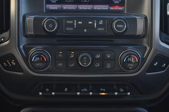 2015 GMC Sierra 1500 SLE  - Bluetooth -  OnStar