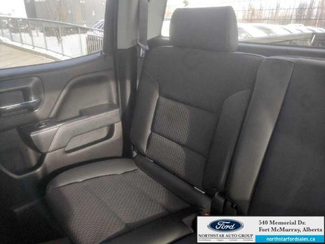 2015 GMC Sierra 1500 SLE  |5.3L|Rem Start|Heated Seats