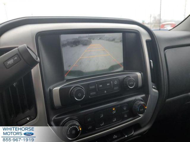 2015 GMC Sierra 1500 SLE  - Bluetooth -  OnStar - $206 B/W
