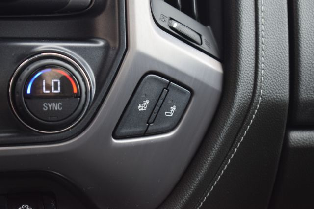 2015 GMC Sierra 1500 SLE  | NAV | HEATED SEATS |