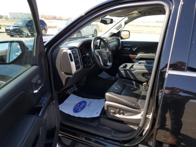 2015 GMC Sierra 1500 SLE  $169 / week