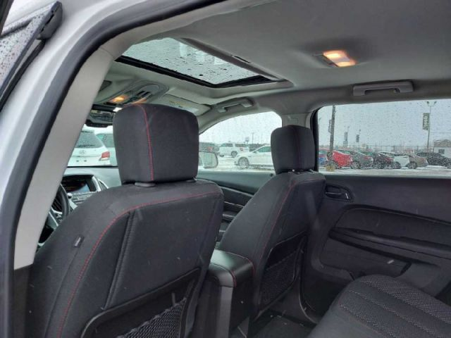 2015 GMC Terrain SLE-2 AWD  - Bluetooth -  OnStar