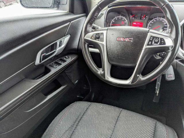 2015 GMC Terrain SLE-2 AWD  |UP TO $10,000 CASH BACK O.A.C
