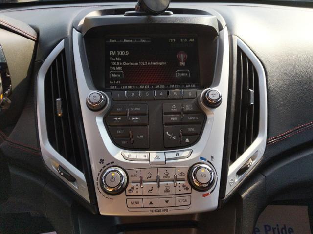 2015 GMC Terrain AWD 4dr Denali