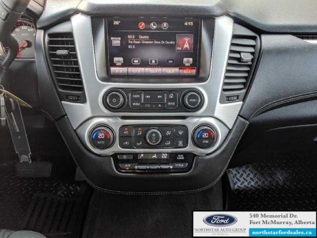 2015 GMC Yukon SLE  |5.3L|Rem Start|Bose Premium Sound System
