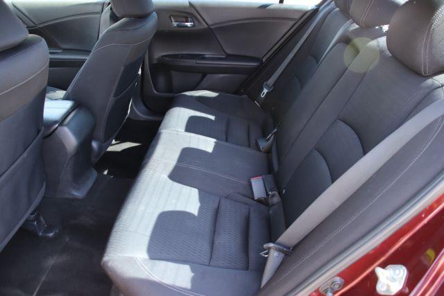 2015 Honda Accord Sport Sedan