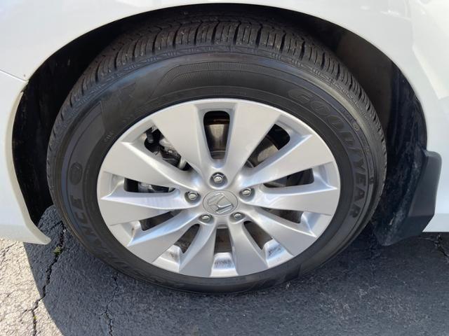 2015 Honda Accord 4dr I4 CVT EX-L