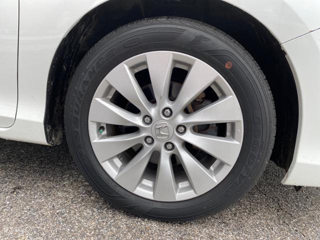 2015 Honda Accord 4dr I4 CVT EX-L PZEV