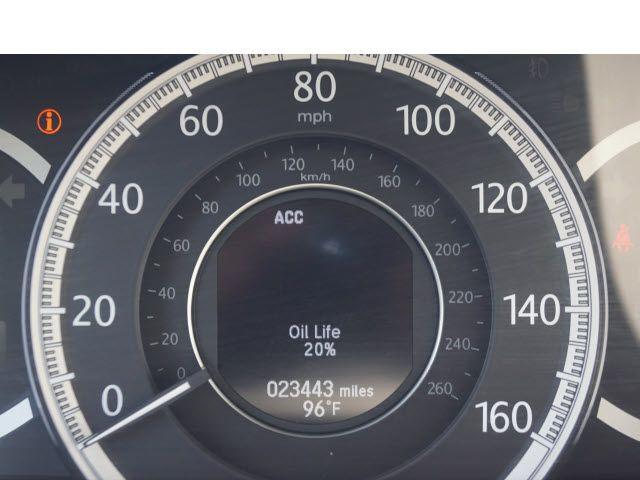 2015 Honda Accord Touring