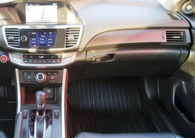 2015 Honda Accord Touring V6 Automatic, Ext Warranty, Navigation