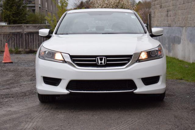 2015 Honda Accord Sedan LX  | HEATED SEATS | BACK UP CAM |