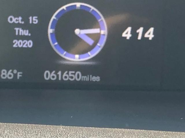 2015 Honda Civic 4dr CVT SE