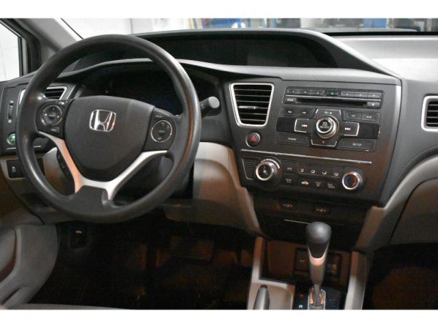 2015 Honda Civic Sedan LX * LOW MILEAGE * BACKUP CAM *