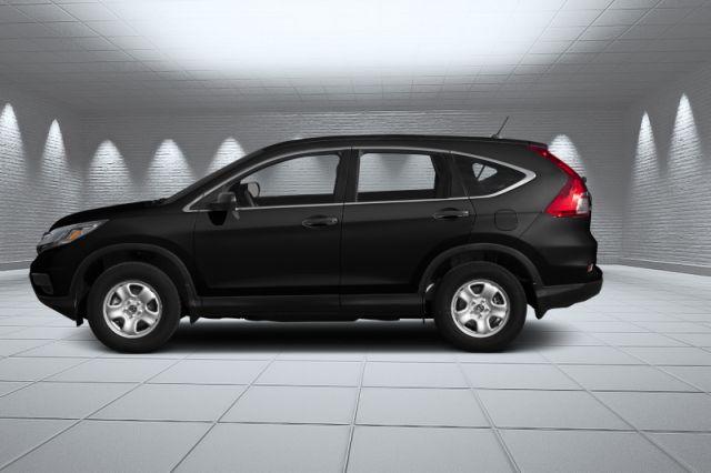 2015 Honda CR-V LX  - Bluetooth -  Heated Seats