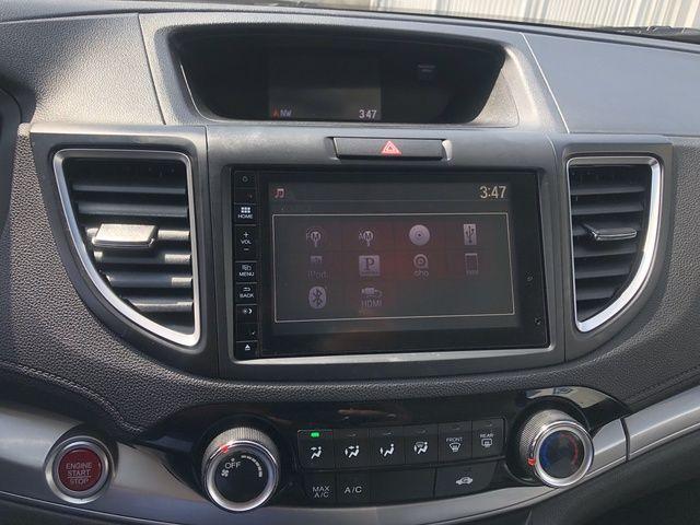 2015 Honda CR-V 2WD 5dr EX