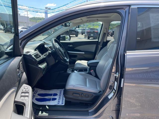 2015 Honda CR-V AWD 5dr Touring