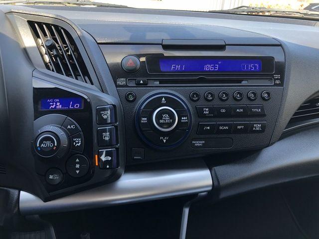 2015 Honda CR-Z 3dr CVT