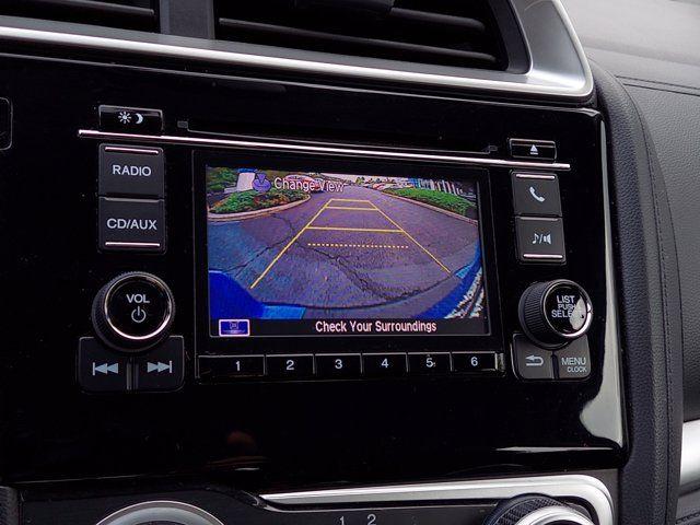 2015 Honda Fit LX