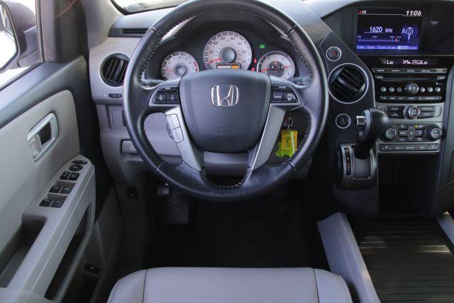 2015 Honda Pilot EX-L Sport Utility