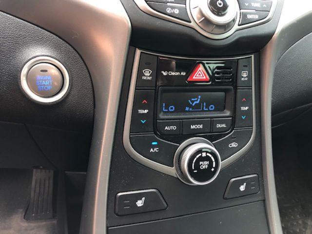 2015 Hyundai Elantra LIMITED  - Sunroof -  Navigation - $119 B/W
