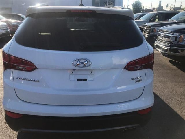 2015 Hyundai Santa Fe Sport LUXURY- ROOF/ LEATHER/ POWER LIFTGATE