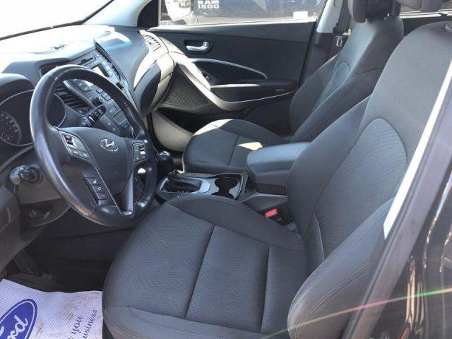2015 Hyundai Santa Fe Sport 2.4 Premium