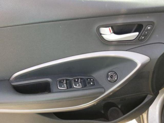 2015 Hyundai Santa Fe XL -