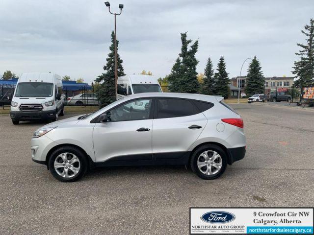 2015 Hyundai Tucson GL  |CLOTH| ONE OWNER| AWD|