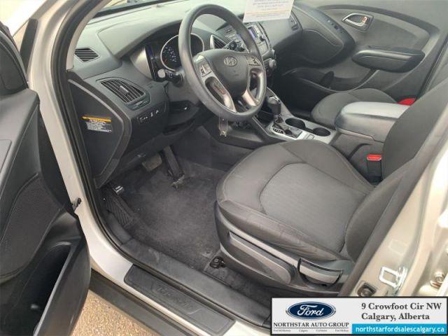 2015 Hyundai Tucson GL   CLOTH  ONE OWNER  AWD 
