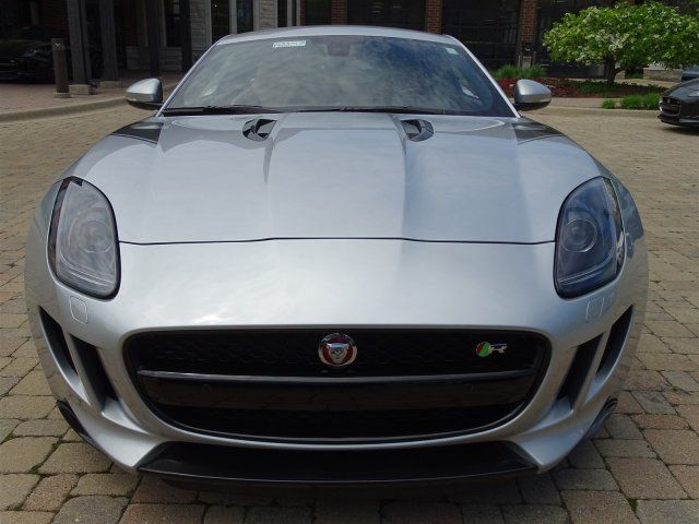 Certified 2015 Jaguar F Type For Sale In Lake Bluff Il