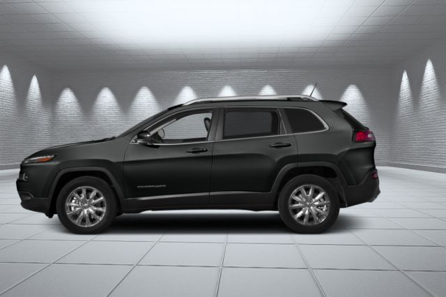 2015 Jeep Cherokee LIMITED  - Leather Seats -  Bluetooth