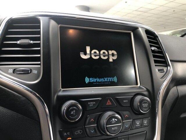 2015 Jeep Grand Cherokee RWD 4dr Altitude