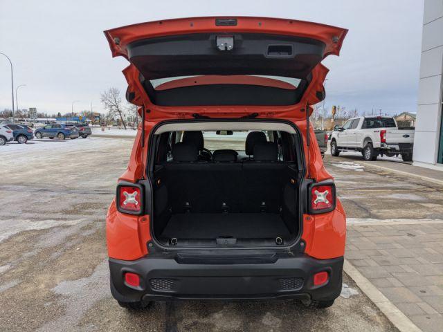 2015 Jeep Renegade NORTH  - Heated Seats - Heated Steering Wheel