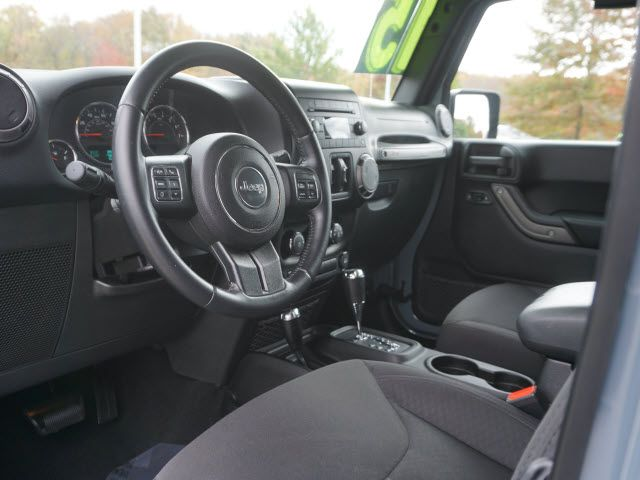 Amazing Used 2015 Jeep Wrangler Unlimited Sport Near Hackettstown Machost Co Dining Chair Design Ideas Machostcouk