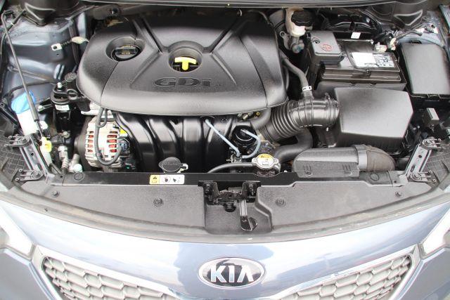 2015 Kia FORTE Hatchback EX