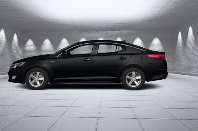 2015 Kia Optima LX  - Heated Seats -  Bluetooth