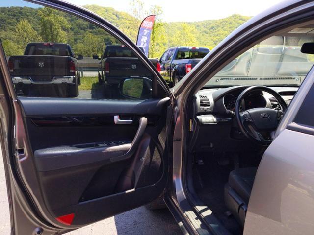 2015 Kia Sorento 2WD 4dr I4 LX