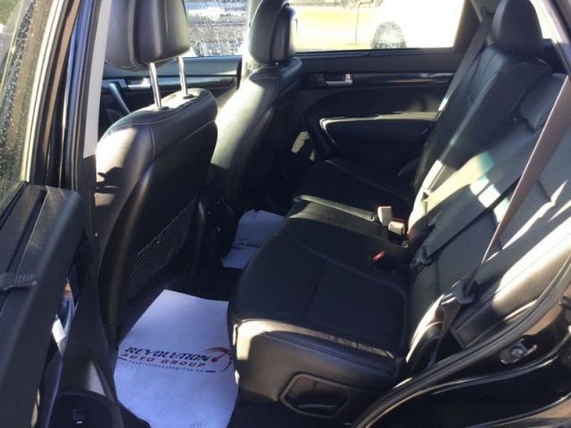 2015 Kia Sorento EX AWD Sunroof  -  - Air - Tilt - $194.43 B/W