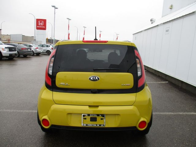 2015 Kia Soul EX HEATED SEATS REMOTE START ONE OWNER LOW KM