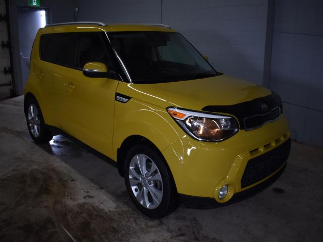 2015 Kia Soul EX- HEATED SEATS * SAT RADIO READY * HANDSFREE