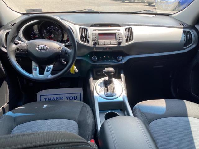 2015 Kia Sportage 2WD 4dr LX