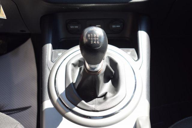 2015 Kia Sportage LX  | MANUAL | HEATED SEATS |