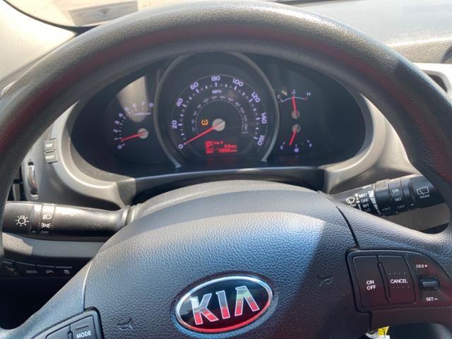 2015 Kia Sportage AWD 4dr LX