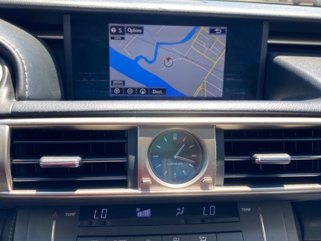 2015 Lexus IS 250 4dr Sport Sdn AWD