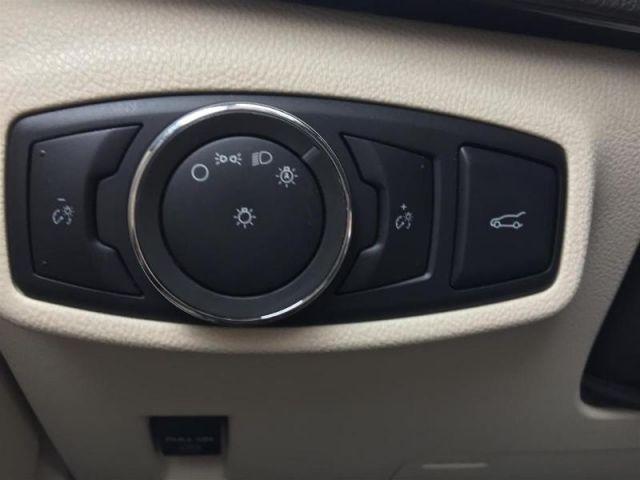 2015 Lincoln MKC