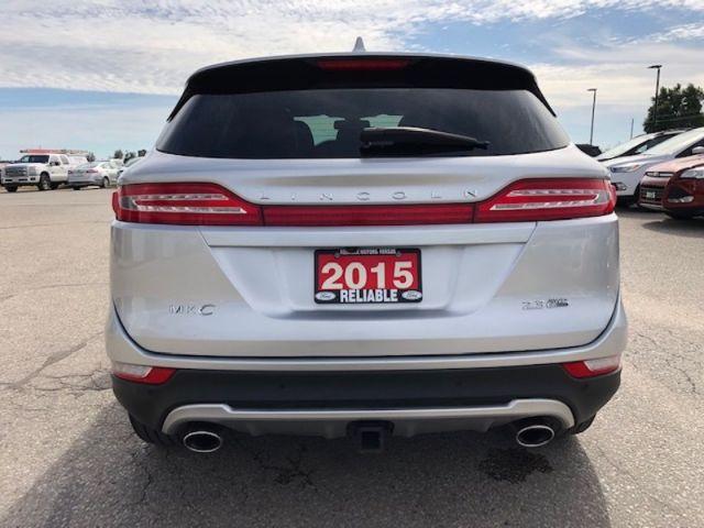 2015 Lincoln MKC 4DR AWD  - $201 B/W - Low Mileage
