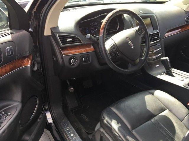2015 Lincoln MKT 4dr Wgn 3.5L AWD EcoBoost