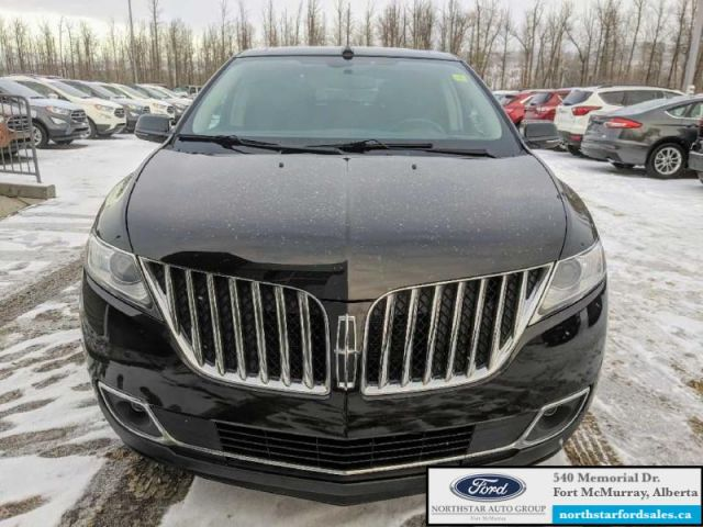 2015 Lincoln MKX |3.7L|Rem Start|Nav|Panoramic Vista Roof|Low Mileage