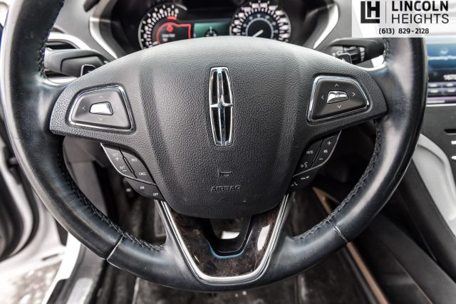 2015 Lincoln Mkz Base Bluetooth Moonroof All Weather Floor